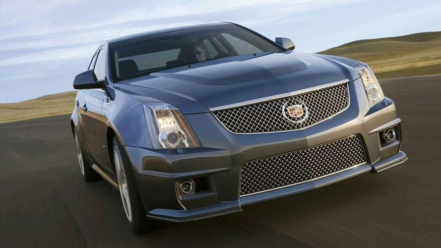 GM Dissolves High Performance Vehicle Operations