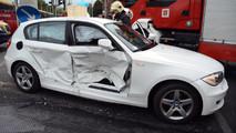 Kerepesi úti baleset