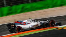 F1 Grand Prix d'Italie 2017 Lance Stroll