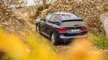 BMW X3 és X6 GT hazai sajtóbemutató