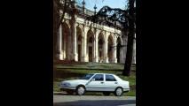 Fiat Croma - progetto ''Tipo 4''