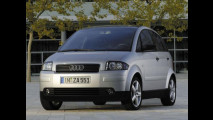 Audi A2 1.4 TDI 90cv