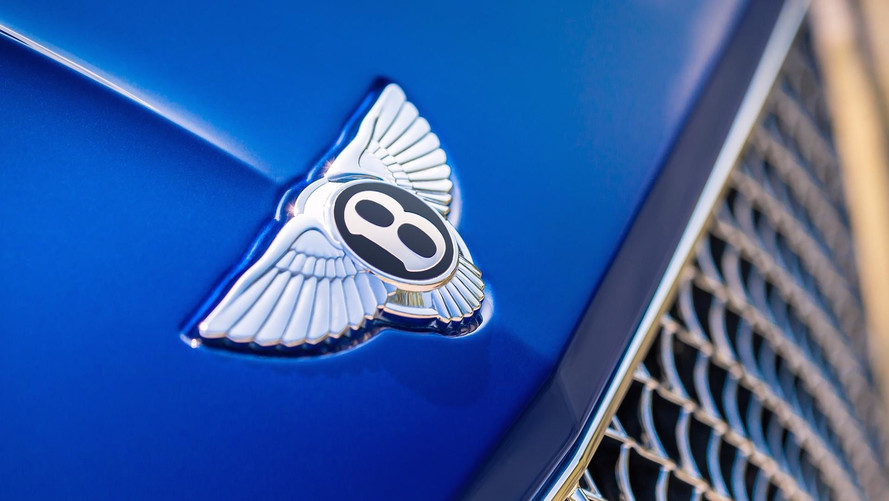 Bentley To Cut Nearly 25 Percent Of Its Workforce Amid Declining Sales
