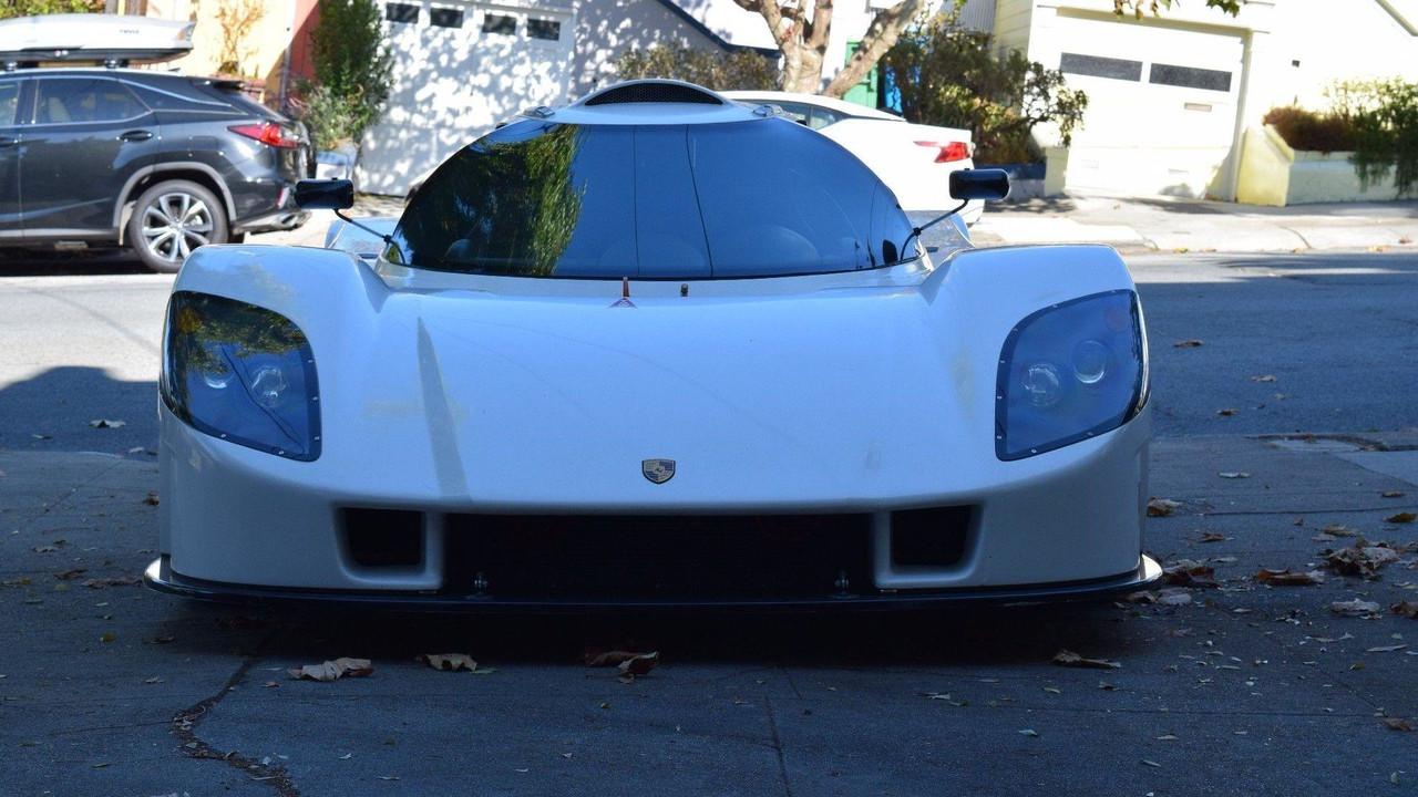 2012 Superlite Coupe