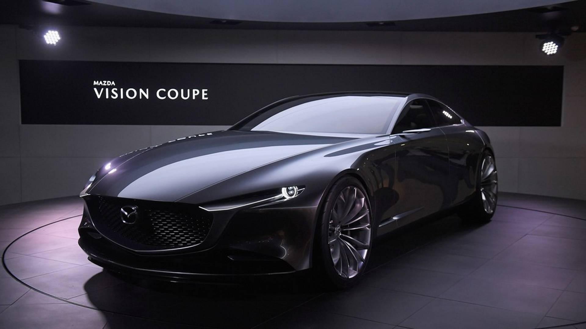 Kekurangan Mazda Vision Top Model Tahun Ini