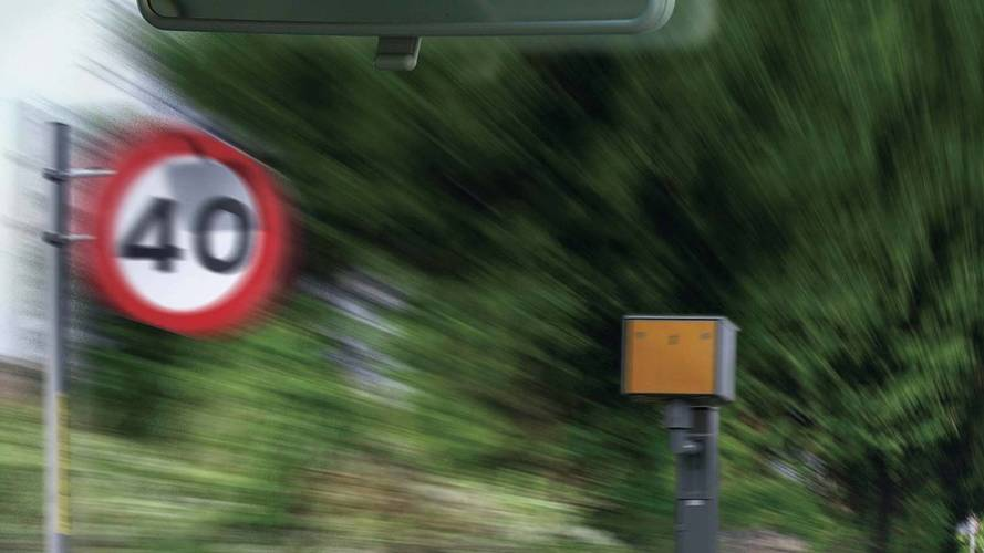 Drivers' group slams 'money-making' speed awareness courses