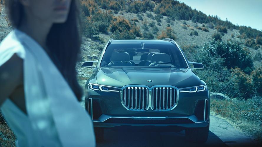 Российских владельцев BMW назвали самыми преданными