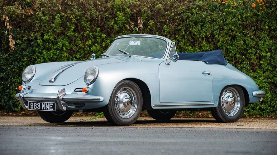 Silverstone Auctions - Porsche Sale 2017