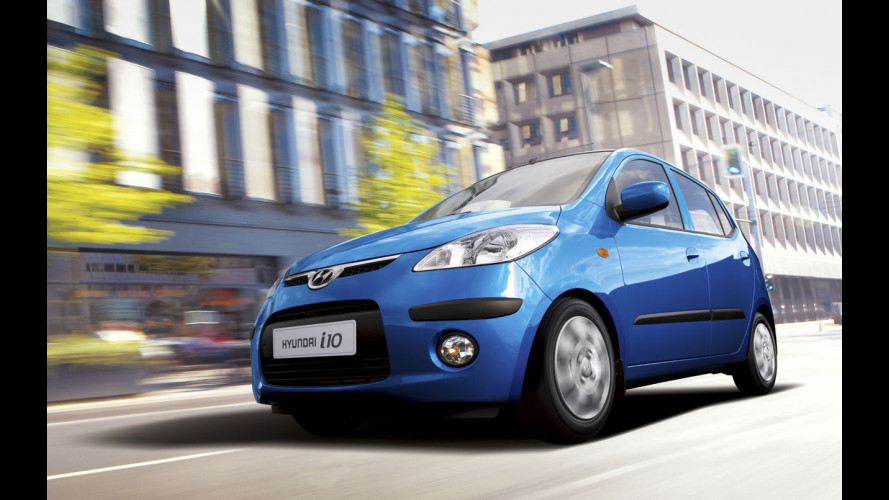 Hyundai Kappa: i nuovi motori per le city car coreane