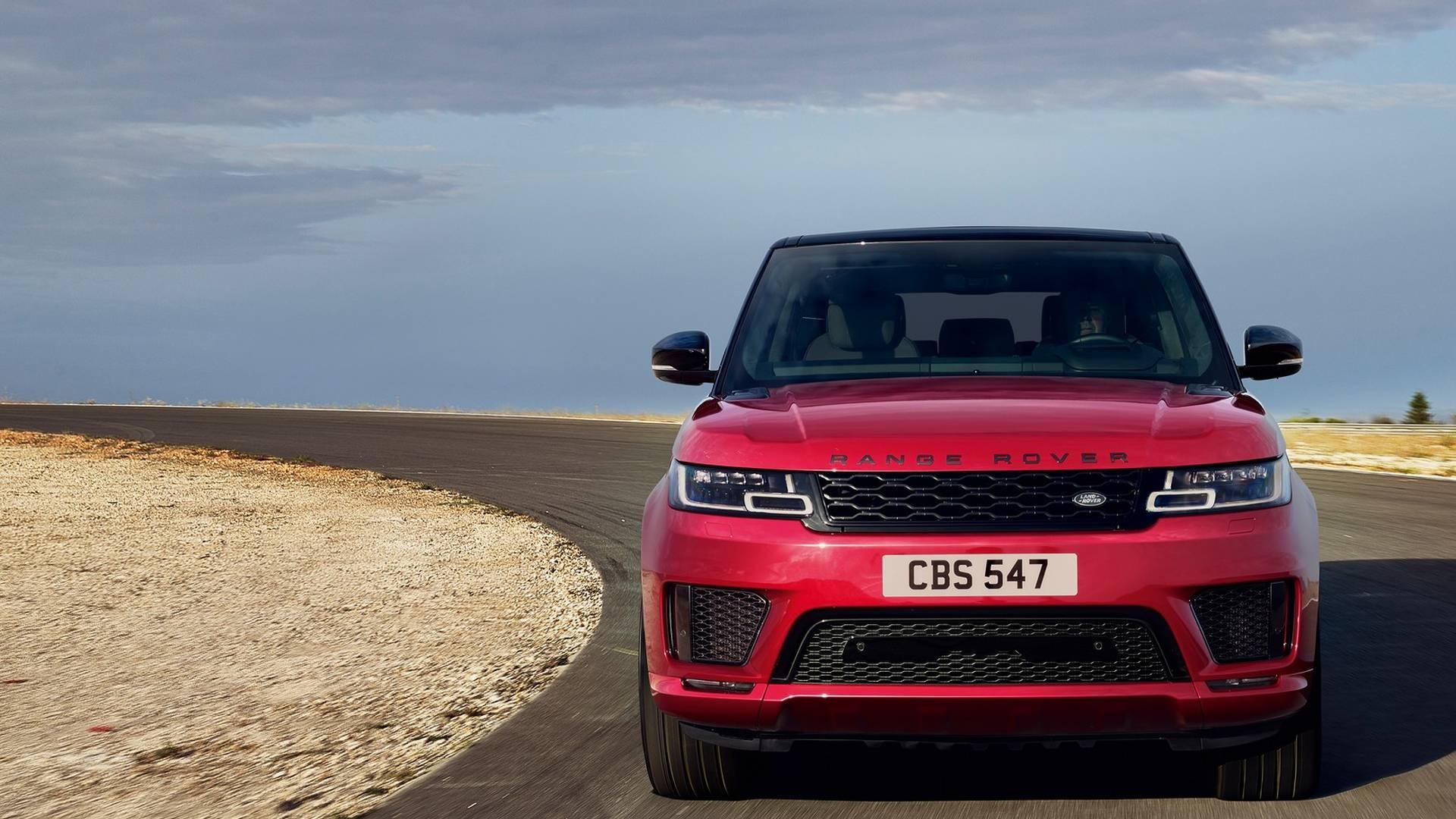 2019 Range Rover Sport Debuts Plug In Hybrid More Powerful Svr On The Main Black Socket Land Use Pin 5 Electric Brake