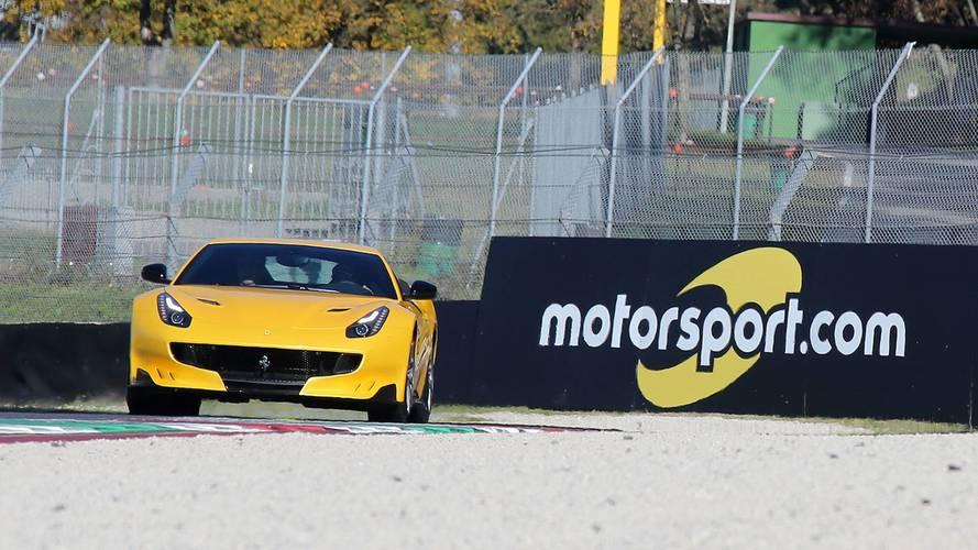 Ferrari Names Motorsport.com
