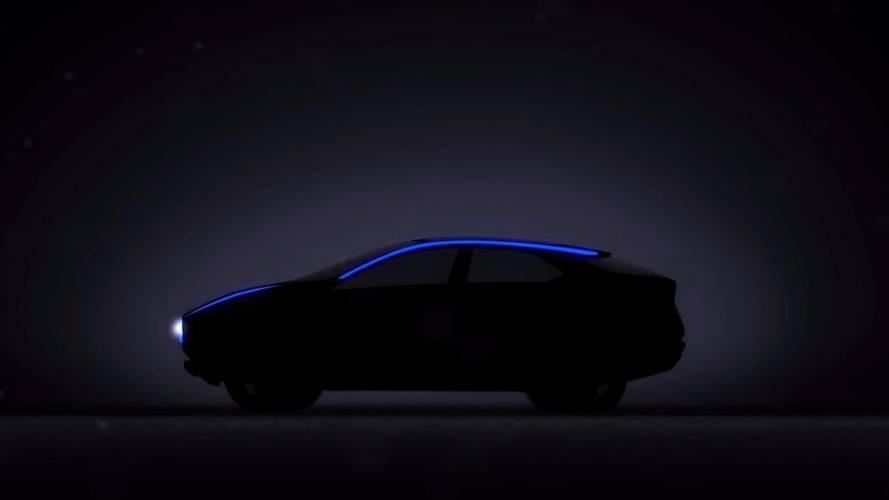 Un nouveau concept Nissan attendu à Tokyo