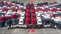 Vauxhall Astra - Ellesmere Port