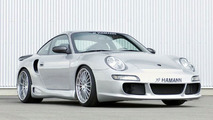 HAMANN Porsche 996 to 997 Conversion Kit