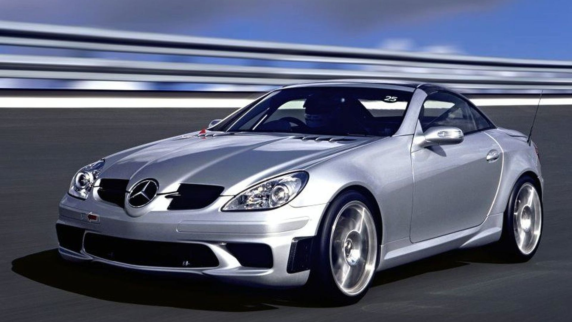 newest cars in 2006 - HD1920×1080