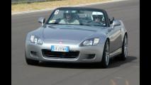 Autodromo di Modena - Il primo track day