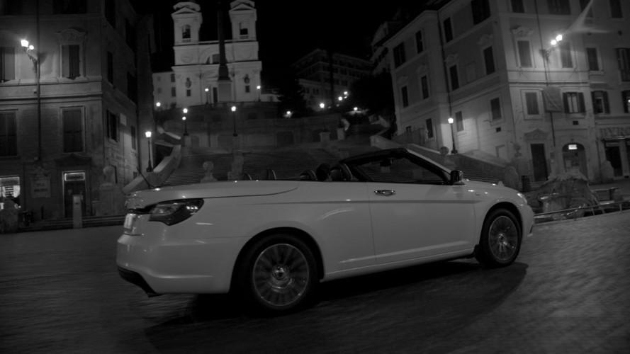 Le nuove Lancia Thema e Flavia sono protagoniste al Festival di Venezia