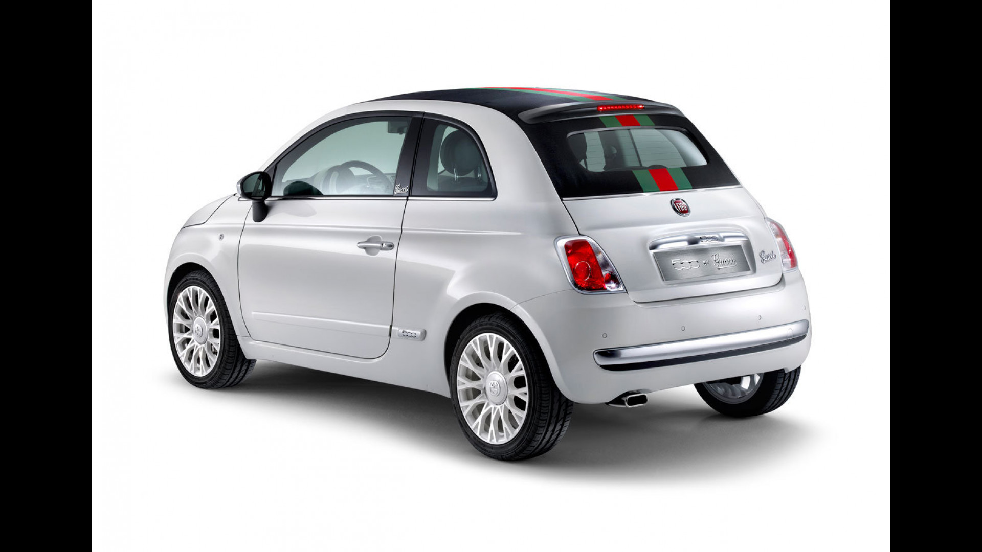84ee389068 Fiat 500C by Gucci