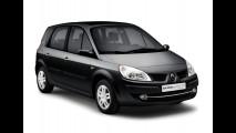 Renault Scénic con PlayStation Portable