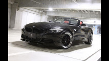 BMW Z4 by 3D Design