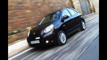 Nuova Nissan Micra 1.2 Acenta CVT - TEST