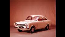 Ford Escort: 33 anni di storia