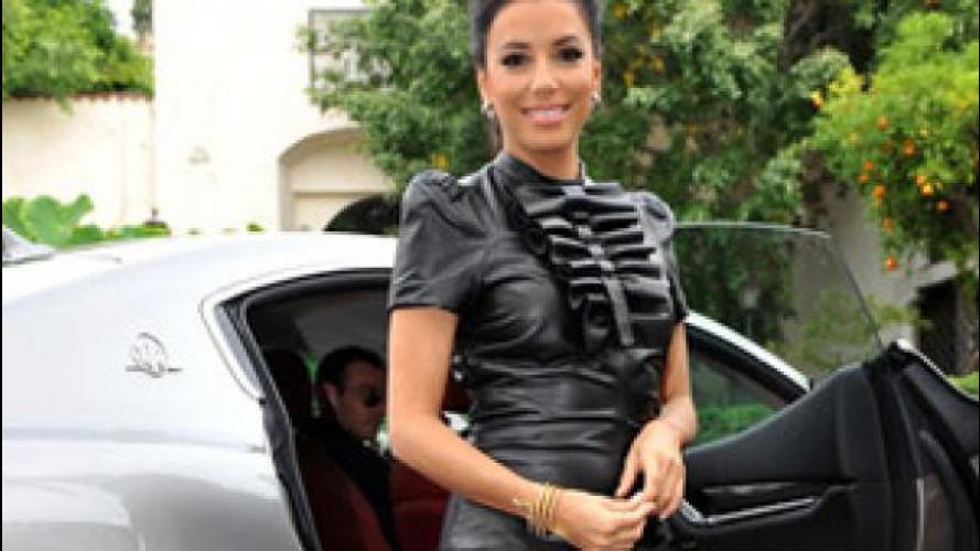 Maserati sostituisce Lancia al Film Festival di Taormina