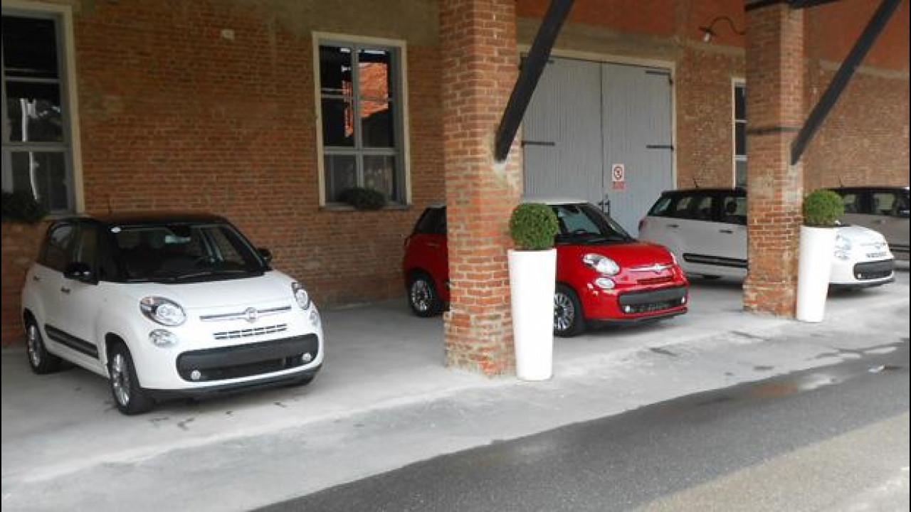 [Copertina] - Quali sono le nuove auto della Fiat? Le stiamo provando