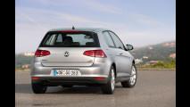 Nuova Volkswagen Golf 3 porte