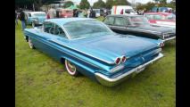Modelli storici Pontiac