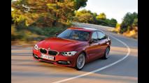 Nuova BMW Serie 3
