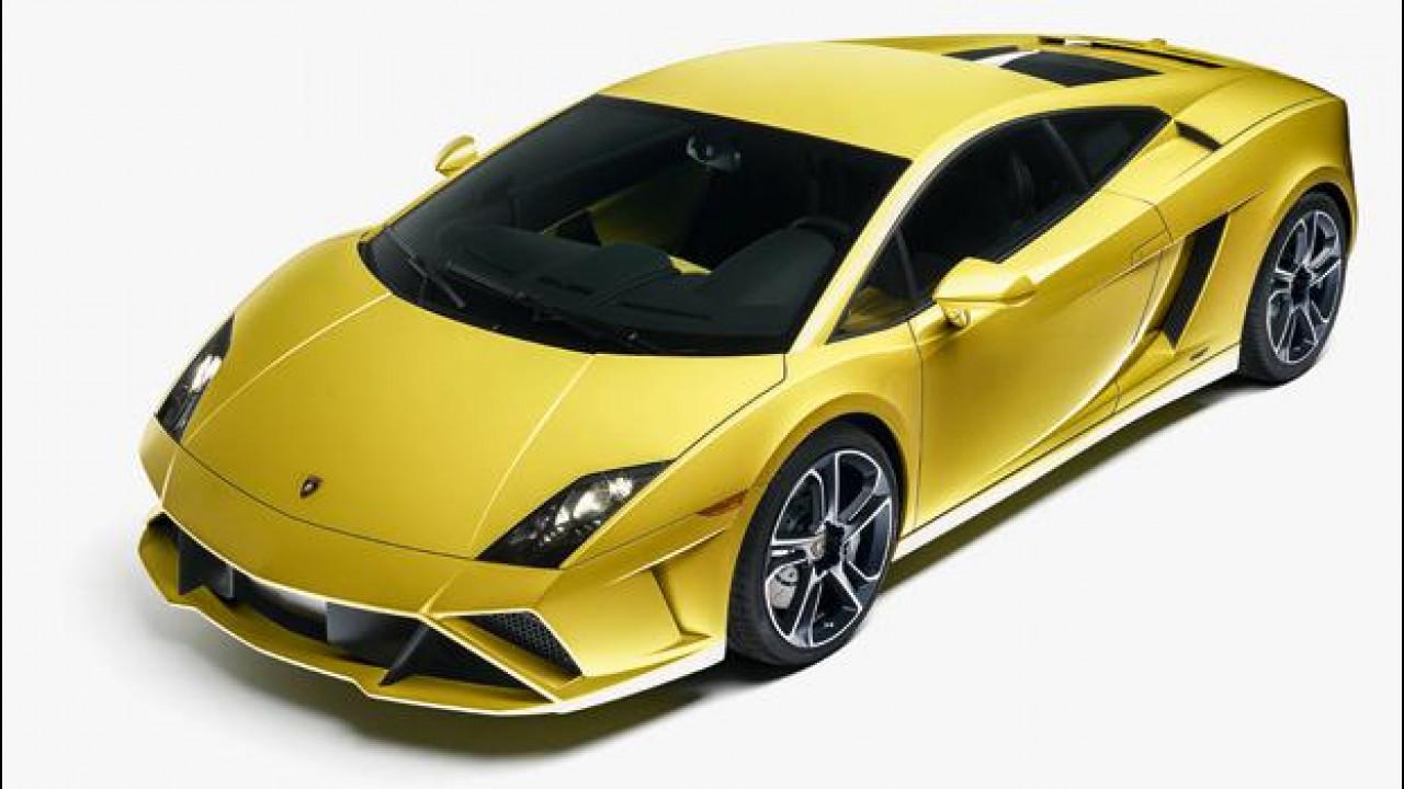 [Copertina] - Lamborghini Gallardo LP 560-4 restyling