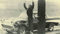 Barris-designed Ringo Starr '57 Chevy Bel Air