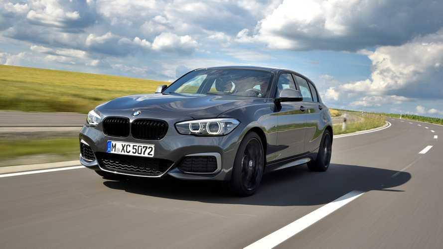 Todos los BMW M