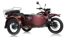 Ural GearUp and cT
