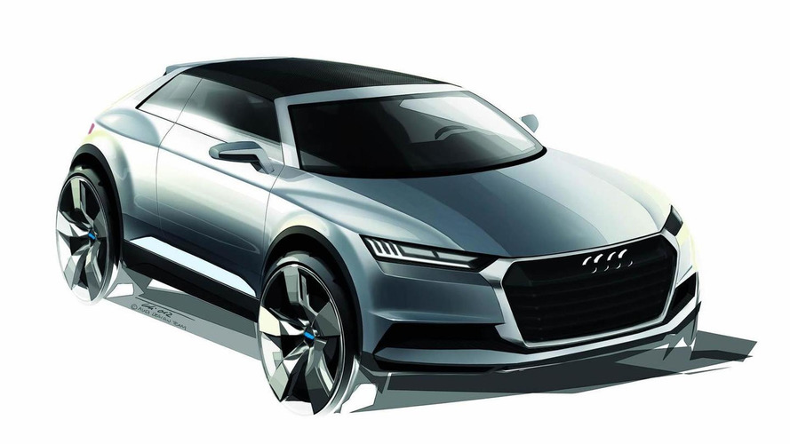Audi Q8 reconfirmed for production, coming within the next three years