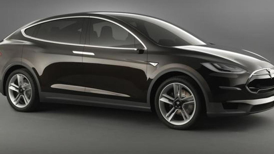Tesla gearing up for Model X production, launch slated for 2015