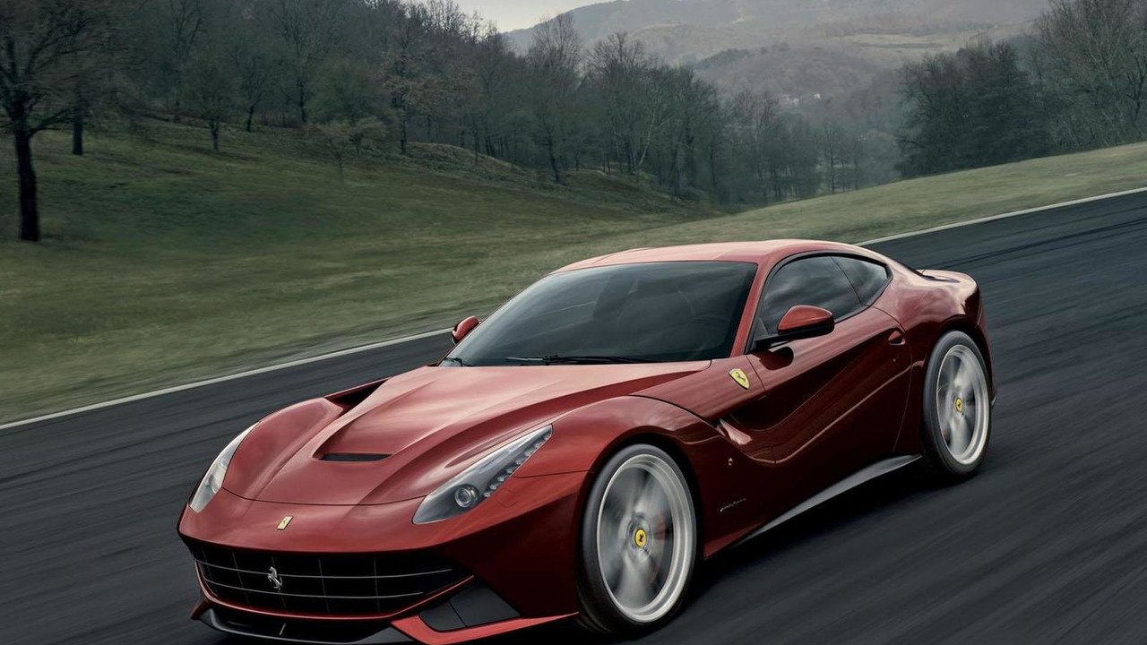 Ferrari F12 Berlinetta Pricing Reportedly Starts At 274 000 In Italy