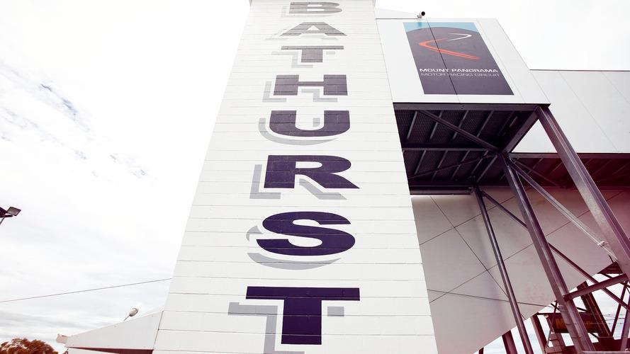 Circuit Bathurst 2