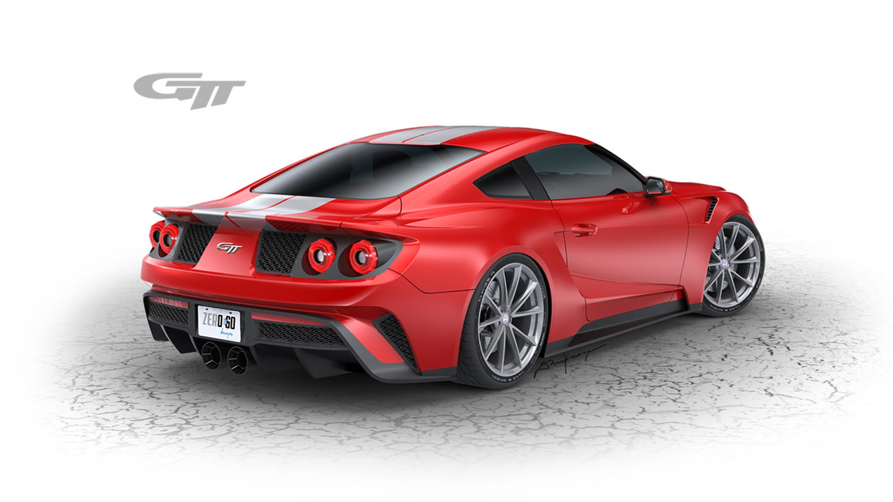 Zero to 60 Designs GTT with new logo2