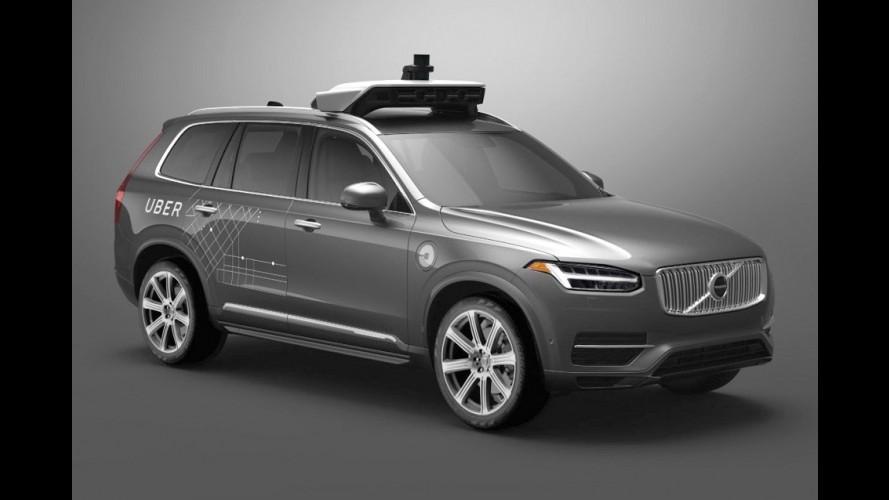 Com corridas gratuitas, Uber começa a operar sistema autônomo