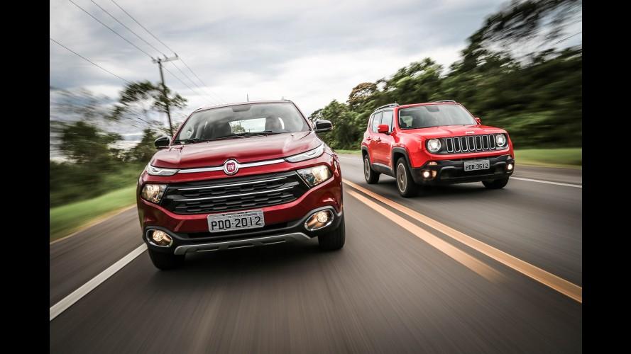 Jeep expande domínios e Renegade começa a ser fabricado na China
