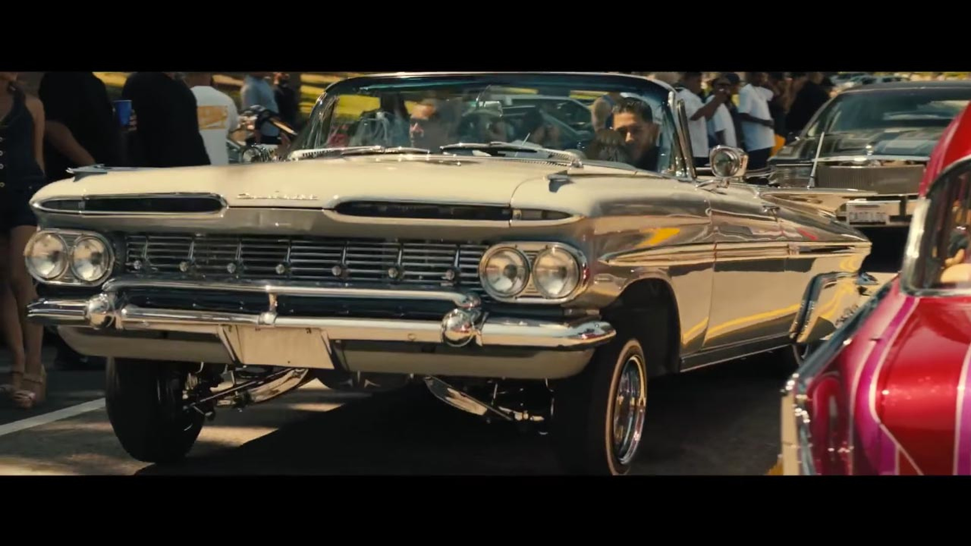 Lowriders Are Getting Their Own Movie Check Out The Trailer