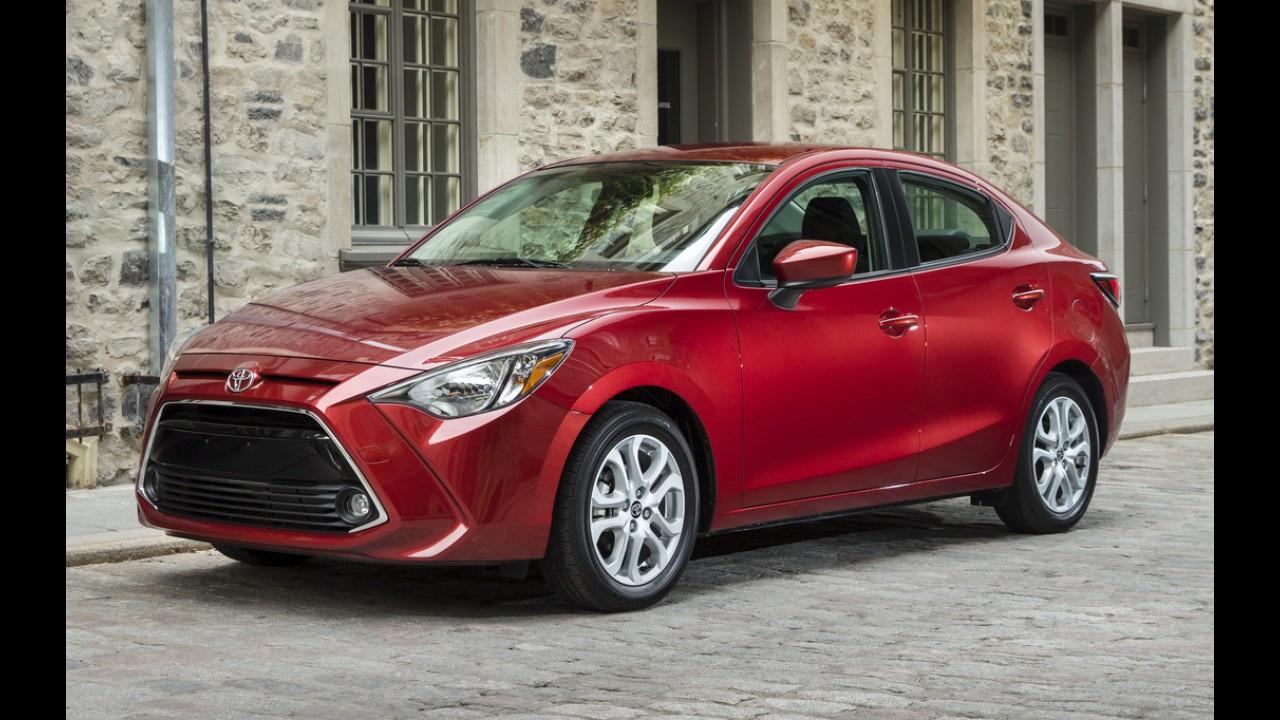 Cogitado para o Brasil, Toyota Yaris R começa a ser vendido no México