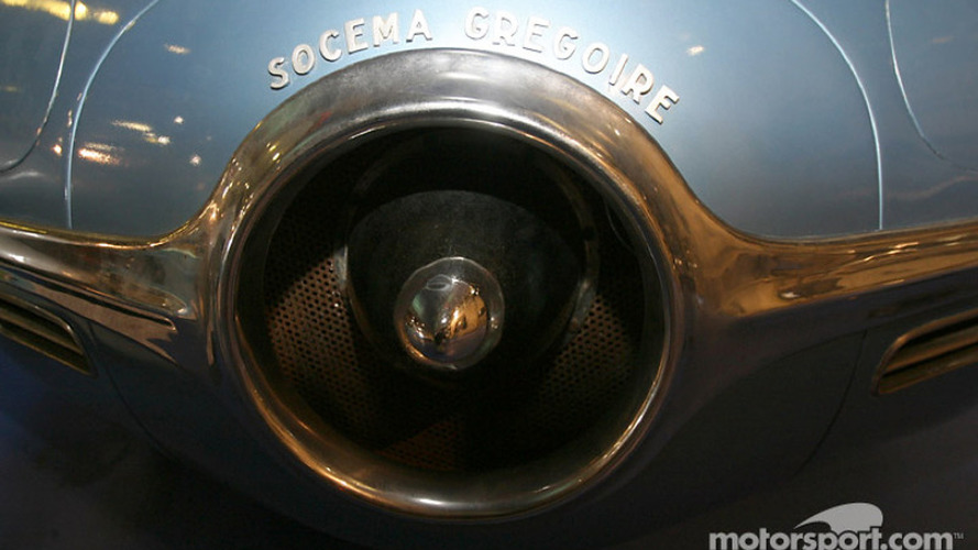 Socema Gregoire