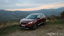 Essai Peugeot 3008 II