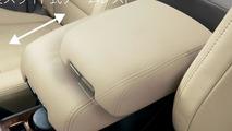 2015 Mitsubishi Pajero facelift