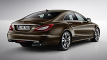 2015 Mercedes-Benz CLS with Sport Package