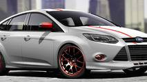 2012 Ford Focus by 3dCarbon - 21.10.2011