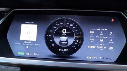 Tesla Model S Wear & Tear After 150,000 Miles